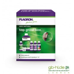Plagron Top Grow Box 100 %  Natural