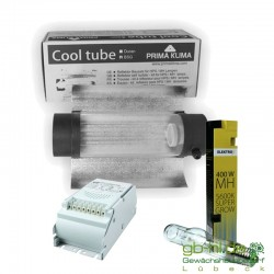 Cool Tube Miro9 Set ETI 400 W inkl. Leuchtmittel