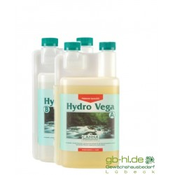 Canna Hydro Vega A + B 2 x 1 l Hart
