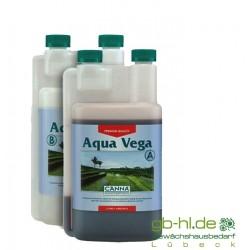 Canna Aqua Vega A & B 2 x 1 l