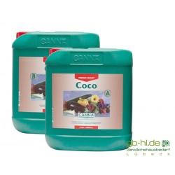 Canna Coco A & B 2 x 10 l