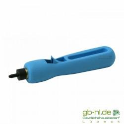 Handlochstanze für 2 - 4 mm