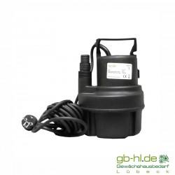 RP Pump Flachsauger 3500 l/h