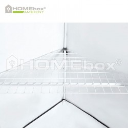 Home Box Triangle Shelf