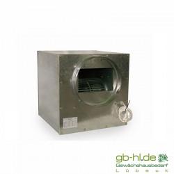 SVENT Silentbox 1200 m³/h - 250 mm