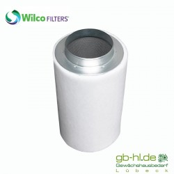 Wilco Filter 1300 - 1500 m³/h  315 mm