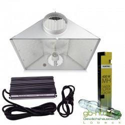 Air Cool Set Lucilu 400 W inkl. Leuchtmittel