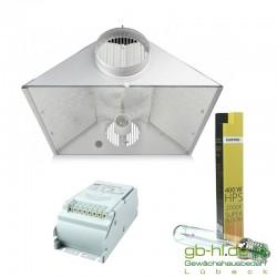 Air Cool Set ETI 400 W inkl. Leuchtmittel