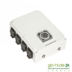 Davin Timecontroller DV-28 8 x 600 W