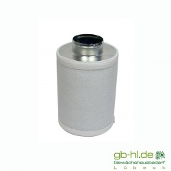 Power Vent Filter 300 - 360 m³/h  125mm
