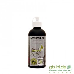 Green Buzz Fast Start Gel 100 ml