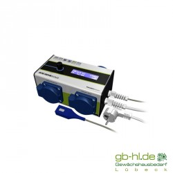 GrowControl GROWBASE DUO
