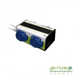GrowControl POWER EXTENDER 4.0