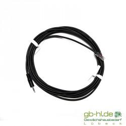 GrowControl RJ45 Kabel auf Klinke