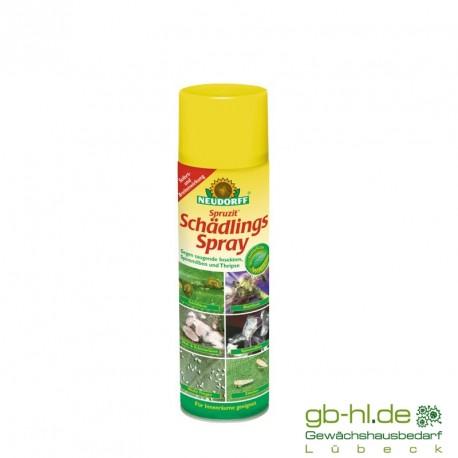 Neudorff Spruizit Pflanzenspray 400 ml