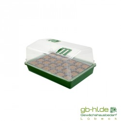 Eazy Plug Stecklings- und Gewächshaus Set