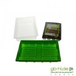 Eazy Plug® Stecklings und Gewächshaus Set 24 Stk