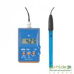 GIB pH-Pro Meter
