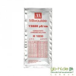 20 ml EC-Eichflüssigkeit 12,880 mS/cm