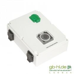 Davin Timecontroller DV-14K 4 x 600W + Heizung