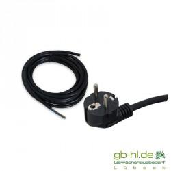 Kabel-Set III 4 + 4 m