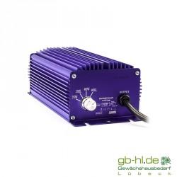 Lumatek elektronisches VSG 400 W dimmbar
