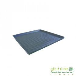 Nutriculture Flexible Tray 120 x 120 x 5 cm