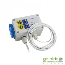 GSE Watertimer 8 A