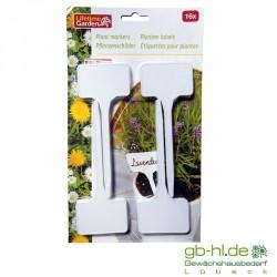 Lifetime Garden Pflanzenetiketten 16 Stk