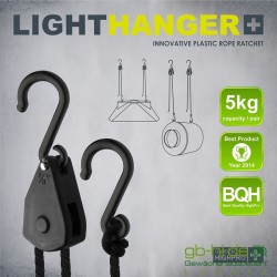 Garden HighPro Hanger Light 2er Set