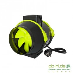 Garden HighPro TT 125 Extraction Fan 220 - 280 m³/h 125 mm