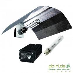 Lucilu GHP PearlPro CMH 315 W Blüte Set