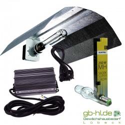 Garden HighPro PearlPro Set Lucilu 250 W inkl. Leuchtmittel