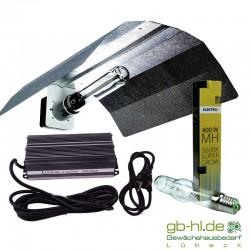 Garden HighPro PearlPro Set Lucilu 400W inkl. Leuchtmittel
