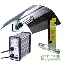 Garden HighPro PearlPro Set GSE 600 W dim. inkl. Leuchtmittel
