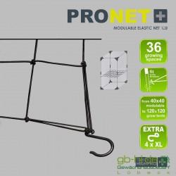 GHP Pronet modulares Netz von 60 bis 120 cm