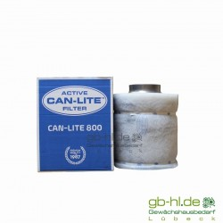 Can-Lite 800 - 880 m³/h 160 mm