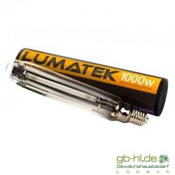 Lumatek HIGH PRESSURE SODIUM 1000 W