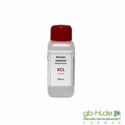 KCL M3 Aufbewahrungsflüssigkeit 100 ml