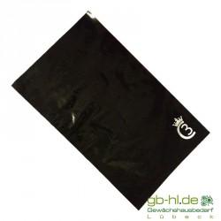 Bügel Beutel Alu 56 x 90 cm schwarz