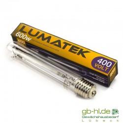 Lumatek HIGH PRESSURE SODIUM 600 W 400 V