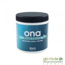 ONA Block Polar Crystal 170 g